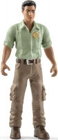 Wholesalers of Schleich Trap With Ranger toys image 4