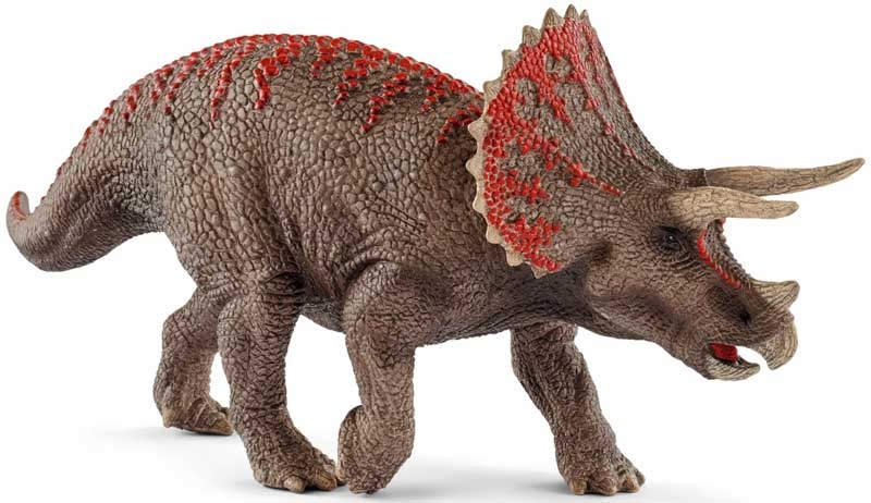 Wholesalers of Schleich Triceratops toys