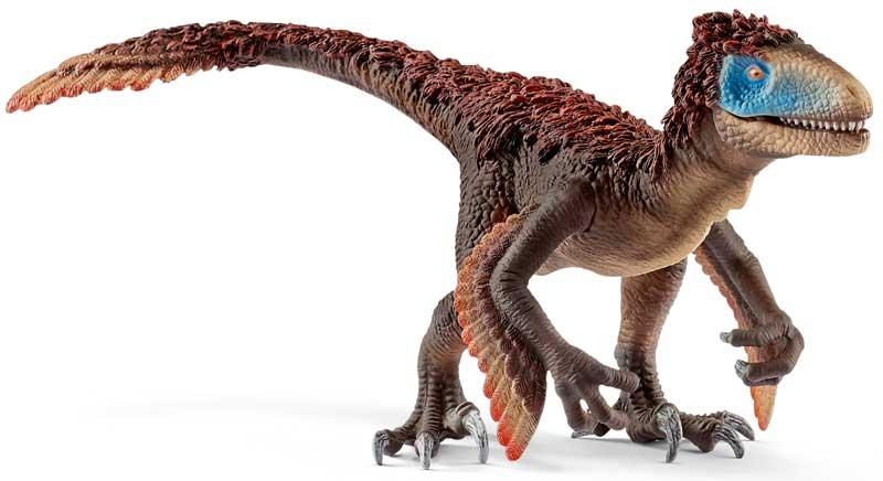 Wholesalers of Schleich Utahraptor toys