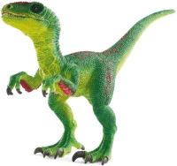 Wholesalers of Schleich Velociraptor Green toys image