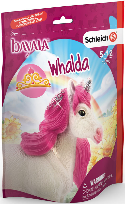 Wholesalers of Schleich Whalda toys