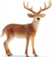 Wholesalers of Schleich White-tailed Buck toys image