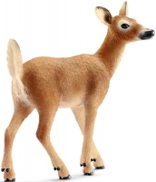 Wholesalers of Schelich White-tailed Doe toys image