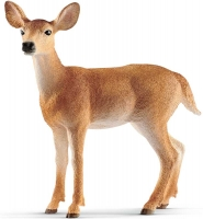 Wholesalers of Schleich White-tailed Doe toys image