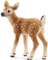 Wholesalers of Schelich White-tailed Fawn toys image