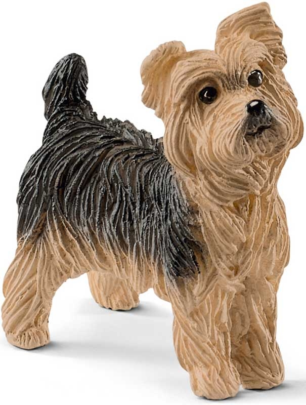 Wholesalers of Schleich Yorkshire Terrier toys