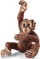 Wholesalers of Schleich Young Orangutan toys image