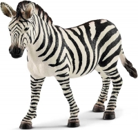 Wholesalers of Schleich Zebra Female toys image