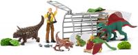Wholesalers of Schliech Dinosaurs Advent Calendar toys image 2