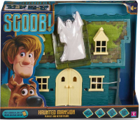 Wholesalers of Scoob - Haunted Mansion toys image