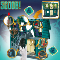 Wholesalers of Scoob - Haunted Mansion toys image 3