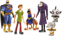 Wholesalers of Scoob Action Figure Multi Pack toys image 2