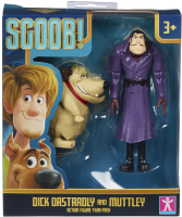 Wholesalers of Scoob Action Figure Twin Packs toys image