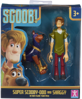 Wholesalers of Scoob Action Figure Twin Packs toys image 3