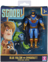Wholesalers of Scoob Action Figure Twin Packs toys image 4