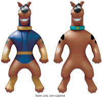 Wholesalers of Scoob Mini Stretch Figures toys image