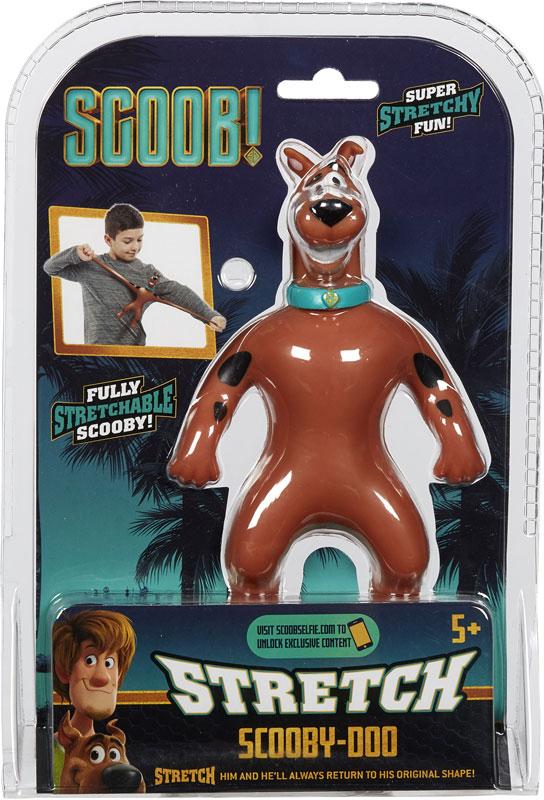 Wholesalers of Scoob Mini Stretch Figures toys