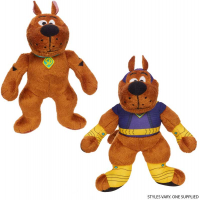 Wholesalers of Scoob Supersoft Collectables toys image 2
