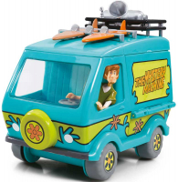 Wholesalers of Scoob The Mystery Machine toys image 2