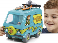 Wholesalers of Scoob The Mystery Machine toys image 3