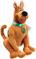 Wholesalers of Scooby Doo Classic 11inch Scooby Doo Plush toys image