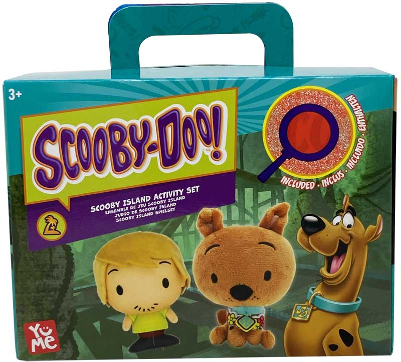 Wholesalers of Scooby Doo Classic Playset Asst. toys
