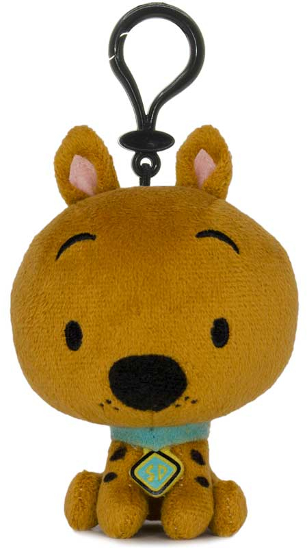 Wholesalers of Scooby Doo Classic Plush toys