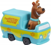 Wholesalers of Scooby-doo Mini Buggies Asst toys image