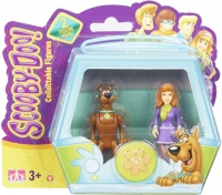 Wholesalers of Scooby-doo Mystery 2-pack Figures Pack W1 toys image