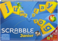 Wholesalers of Scrabble Junior toys image