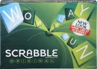 Wholesalers of Scrabble Original toys image