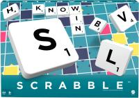 Wholesalers of Scrabble Original toys image