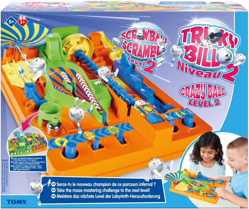 Wholesalers of Screwball Scramble 2 toys