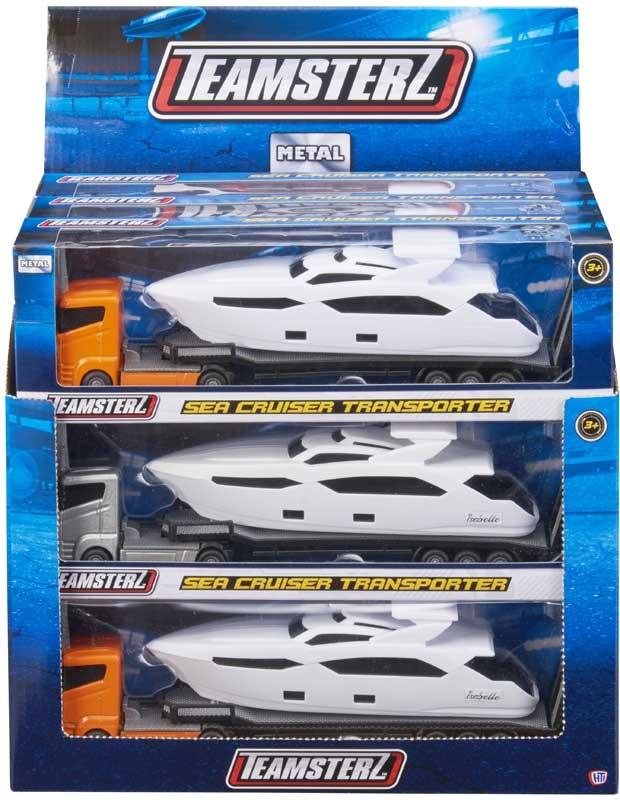 Wholesalers of Sea Cruiser Transporter toys