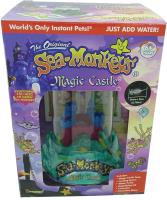 Wholesalers of Sea Monkeys Magic Castle toys Tmb