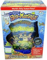Wholesalers of Sea Monkeys Magiquarium toys Tmb
