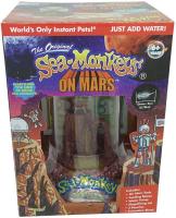 Wholesalers of Sea Monkeys On Mars toys image