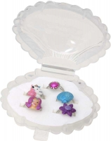 Wholesalers of Sea Shell Jewels toys image