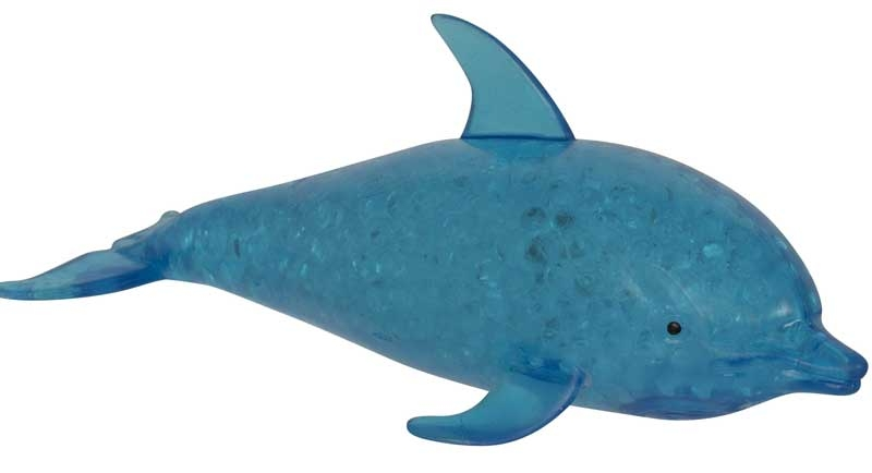 Wholesalers of Sealife Squishy toys