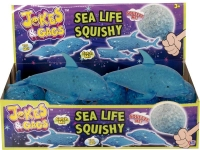 Wholesalers of Sealife Squishy toys image 2