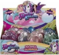 Wholesalers of Seashell Hair Brush toys image 4
