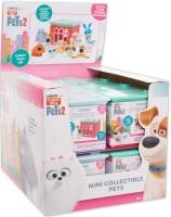 Wholesalers of Secret Life Of Pets2 Blind Capsule Figure toys Tmb