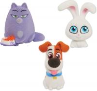 Wholesalers of Secret Life Of Pets2 Blind Capsule Figure toys image 2
