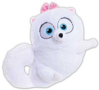 Wholesalers of Secret Life Of Pets2 Chat & Hang Plush - Gidget toys image 3