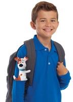 Wholesalers of Secret Life Of Pets2 Chat & Hang Plush - Max toys image 2