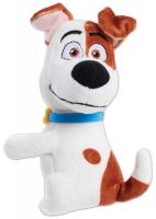 Wholesalers of Secret Life Of Pets2 Chat & Hang Plush - Max toys image 3