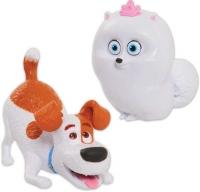Wholesalers of Secret Life Of Pets2 Deluxe Figure  Set toys image 2