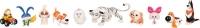 Wholesalers of Secret Life Of Pets2 Deluxe Figure  Set toys image 3