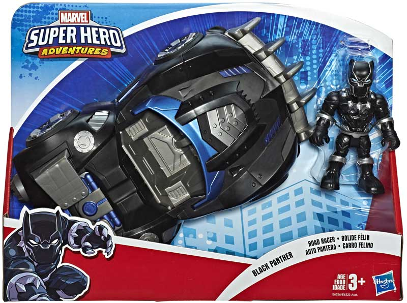 Wholesalers of Sha Black Panther Road Racer toys