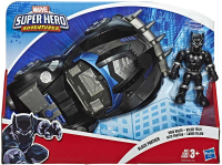 Wholesalers of Sha Black Panther Road Racer toys image
